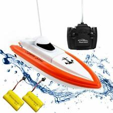 RC Boat High Speed Remote Control Boat Racing Boat for Lake/Pool/Pond NEW