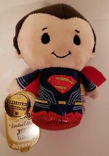 Hallmark Itty Bittys SUPERMAN Ltd. Edit., DC Comics Justice League