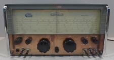 Vintage Eddystone 850-2 Radio Reciever Incredibly Rare