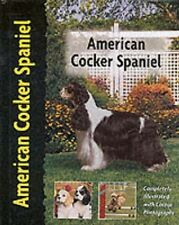 American Cocker Spaniel by Richard G. Beauchamp: Used