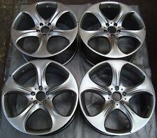 4 Originale Mercedes-Benz Cerchi in Lega 8.5JX20 ET365 A2224012300 S W222 V222