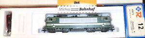 Roco 43573 SNCF BB 25176 Elektrolok Beleuchtung defekt H0 1:87 OVP å