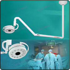 36 W Ceiling Mount LED Dental Shadowless Lamp Surgical Medical Exam Light CE NEW