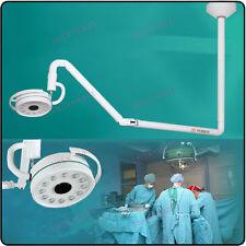 36 w support plafond led dentaire circulaire sans ombre lampe surgical medical exam lumière ce nouveau