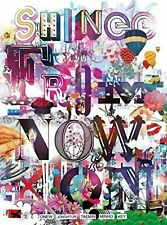 Shinee le Meilleur From Now On First Édition Limitée B 2 CD DVD Livre Photos JP