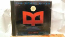 The Moody Blues A Night At Red Rocks With The Coloradd Symphony Orchestra cd2176