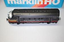 Märklin 3129 US Diesellok F7 Southern Pacific Spur H0 OVP