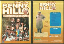DVD - BENNY HILL / COMME NEUF
