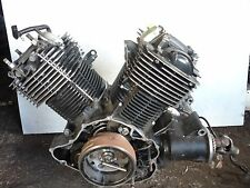 YAMAHA 02 V STAR 1100 XVS1100 CLASSIC ENGINE MOTOR TRANS OEM FOR PARTS