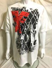 Camiseta MMA Fight Factory (XXL) Nueva Original BNWT Raro UFC EE. UU. importación Genuino FG20
