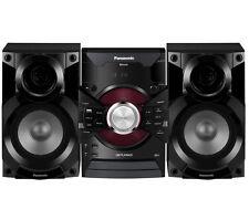 Panasonic Kompakt-Stereoanlagen