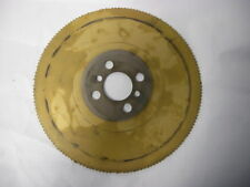 """USED REMI / EISELE COLD CUT SAW BLADE #2 APPROXIMATELY 9"""" X 0.105"""" THICK"""