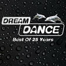 Dream Dance - Best Of 25 Years 5 CDs Limited Edition - Sammlerstück - Neu OVP