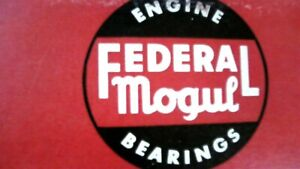 CHECKER JEEP TRUCK 226 L 226 FLATHEAD 1947-1964 MAIN BEARINGS STD