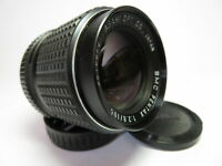 Pentax SMC (Takumar) Beautiful f2.8 105mm Portrait Lens for Pentax K Fit or DSLR