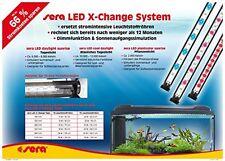 sera LED-Beleuchtung & -Abdeckungen für Süßwasser Aquarien