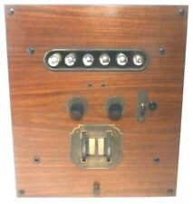 Vintage Victrola Florenza Amp Rca Radiola 25 Console Part Radio Chassis Amp Tubes
