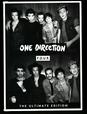 One Direction – FOUR (The Ultimate Edition) CD & Photo / Memory / Thanks Book