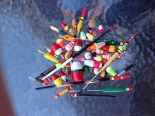 Fishing Bobber Assortment -52  count)
