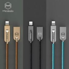 Mcdodo 2 in1 Lightning Micro USB Cable For iPhone XS Max XR 8 7  Plus Samsung LG