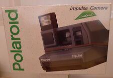Polaroid 600 Impulse Instant Film Camera +Manual NEW  SEALED Retail BOX