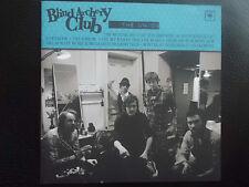 Blind Archery Club-The Union, CD de 2007, Rock