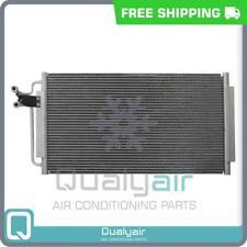 New A/C Condenser for Blazer 95-05,S10 94-04,Jimmy 95-05,Sonoma 94-04 - CM520007