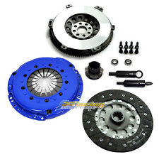 FX PREMIUM CLUTCH KIT+CHROMOLY FLYWHEEL BMW 323 325 328 525 528 i is Z3 M3 E36