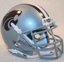 KANSAS STATE WILDCATS - Schutt XP Mini Helmet