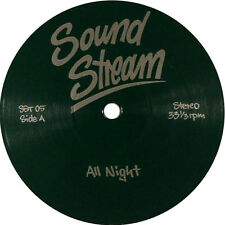 SOUNDSTREAM 5 (Audio Stream 05) - All Night + tease Me + Deeper Love
