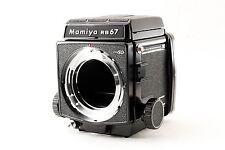 【 Top Mint !! 】 Mamiya RB67 Pro SD Medium Format Film Camera  from Japan #2350