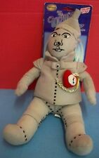 Wizard of Oz Tin Man Plush by Nanco Never Removed from Card Turner Entertainment