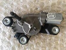 Ford Focus MK2 2005 - 2011 Estate Rear Wiper Motor 3M51 R17K441 AE   0390201823