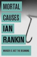 Causa Mortal de Ian Rankin (de Bolsillo, 2008)