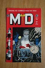 EC Reprint MD #5 (Jan,2000) Modern Age Comic
