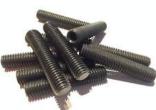 1 Stück Stehbolzen Stiftschraube M8x40 10.9  hochfest / Turbolader, Zylinderkopf