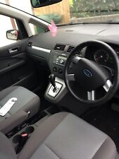 ford c max automatic 2007
