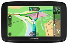 Schwarze TomTom Elektronik, GPS & Sicherheitstechnik fürs Auto