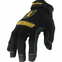 Ironclad General Utility Gloves - X-large Size - Comfortable, Reinforced,