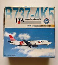 Dragon Wings 1/400 - 15737 BOEING B737-200 JTA