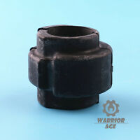 For Audi A4 A6 A8 Seat  Front Anti Roll Stabilizer Sway Bar Rubber Bush Mount