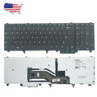New Backlit Keyboard for Dell Precision M4600 M6600 M4700 M6700 PK130FH1B00 54JN