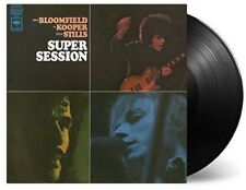 BLOOMFIELD/KOOPER/STILLS - SUPER SESSION  VINYL LP NEW+
