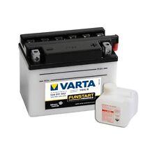 Varta Motorrad-Batterie YB4L-B 12 Volt, 4 Ah, 50 A