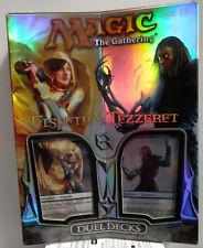Magic: the gathering Elspeth vs Tezzeret Duel Deck