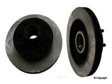 Disc Brake Rotor-Original Performance Front WD Express 405 09061 501