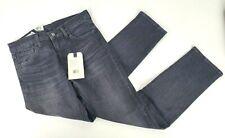 NEW MEN/'S INC Stockholm Skinny Jeans Grey Wash sz 32x30 $79.5 #81-20073