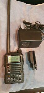 YAESU VX-7R  VHF UHF Transceivers