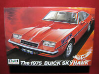 1975 Buick Skyhawk 1:24 Doyusha Motorized Kit Japan Nostalgic Heroes Rare GM