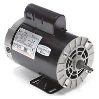 QC1072 CENTURY Pump Motor,3//4 HP,3450,115//230 V,48Y,ODP